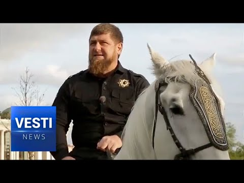 Vesti Exclusive: Kadyrov Opens Up About Himself, Homosexuality, Islam and the Future of Chechnya