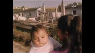 Zigeuner Film Beitrag TV Deutschland von 1970