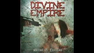 Divine Empire - Storm Of Hatred
