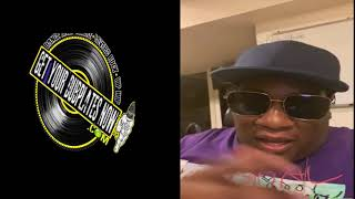 Edley Shine Dubplate From Former Born Jamericans Group with DJ Hot Fever