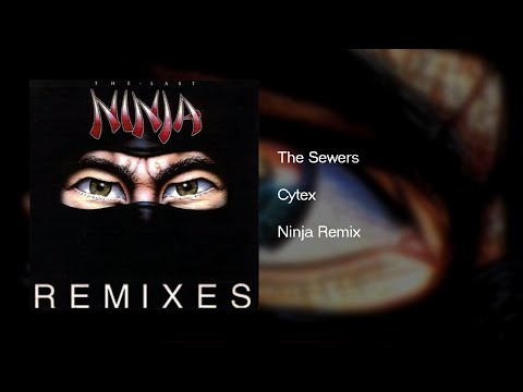 The Last Ninja Remixes Vol.2 (compilation album)