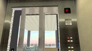 Hayat TVB tower | skyscrapersim