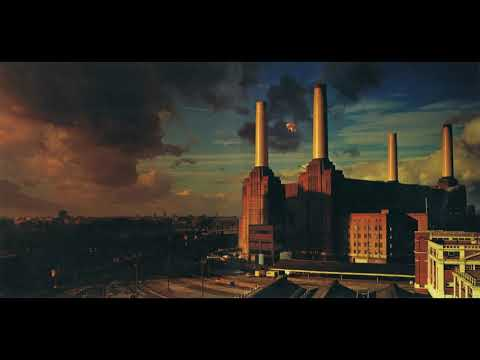 Pink Floyd - Dogs (8D audio)