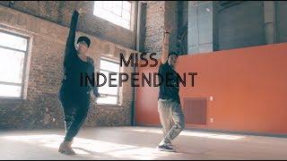 Miss independent (live vh1 dear mama ...