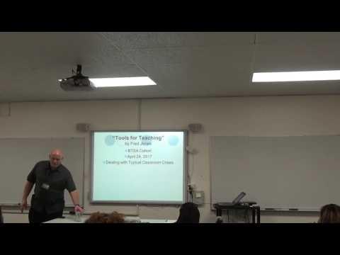 Fred Jones Session 10