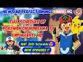Pokemon Schedule on Hungama tv And Marvel HQ!!   Best And New Timings   New Episode's!?   PHI  