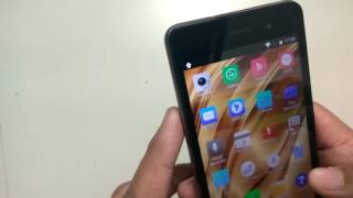 UNBOXING Micromax Bolt Supreme 4 Plus Q352 16 GB variant