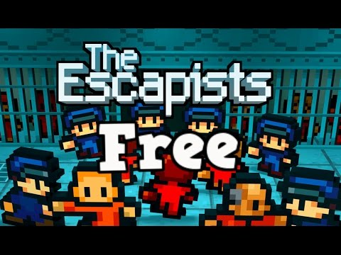 the escapist game for free download