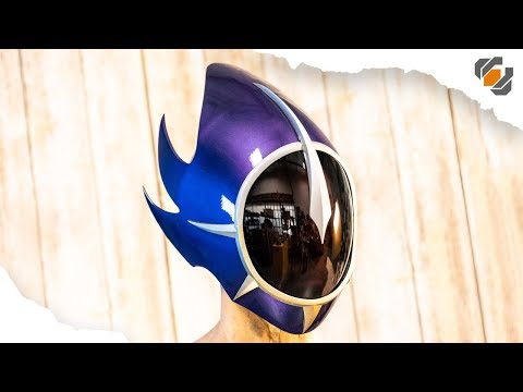 3D Printing Zero's Mask - CODE GEASS Lelouch of the Re;surrection - Funimation from YouTube · Duration:  42 minutes 1 seconds