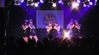 アイドルバンチVol.4 3/9 大須RADHALL 山口活性学園アイドル部 40分メドレー Part1です。