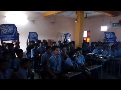 Rally for Rivers -SCHOOL-KADAPA-VICTORY HIGH SCHOOL RLY KODUR -300