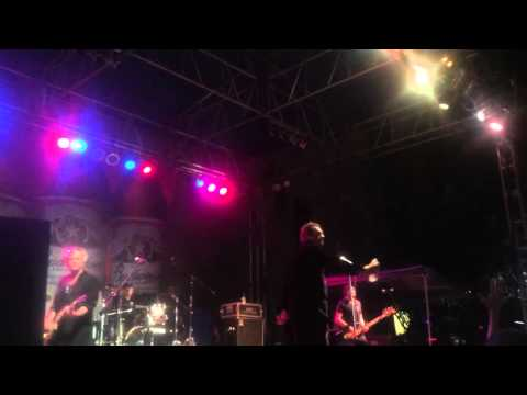 Bad Company sung by Brian Howe
