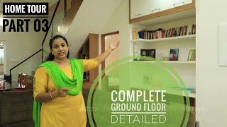 Our Home Tour | Part 03 | Malayali Youtuber | Deepa John