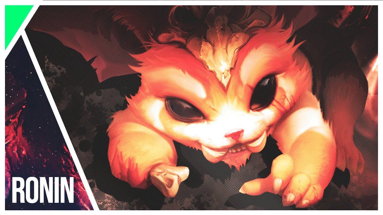 Wallpaper Gnar League Of Legends Youtube