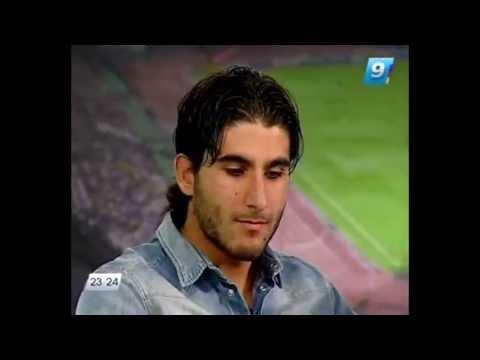Я не турок,я Армянин !!! (Арас Озбилиз)
