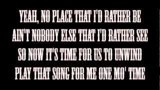 NEW | Jawga Boyz | Chillin' in the Backwoods | Lyrics