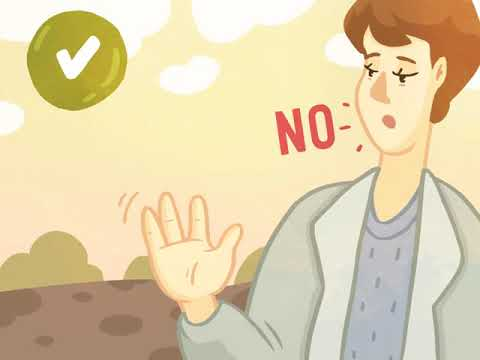 How to deal with a manipulative friend