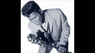 James Brown - its a man