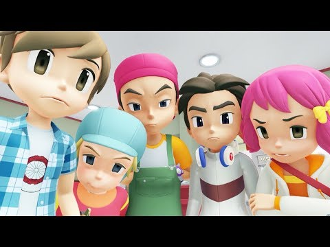 TOBOT English | 224 Fired And Wired | Season 2 Full Episode | Kids Cartoon | Videos For Kids