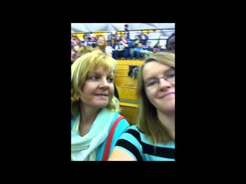Thoughts from Places: Walla Walla Community College Commencement