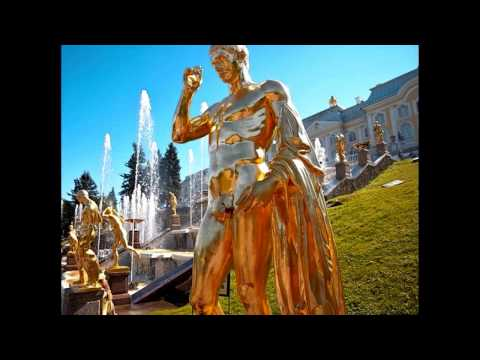Saint Petersburg - Art