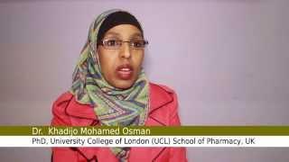 Mogadishu Symposium on conflict transformation -Optional Subtitle Available