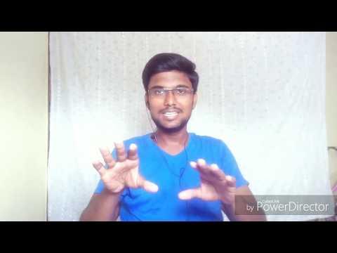 Chennai Job Search Experience...