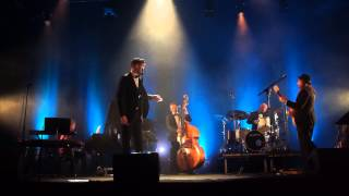 """Addicted To You"" (T. Bergling, A. Pournouri, M. Davis, J. Krajcik) - Blues, Jazz & Ballads"