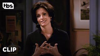 Friends: Monica Cheats on Rachel (Season 2 Clip) | TBS