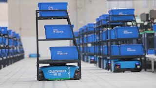 GLOBALink   China's express industry promotes green delivery ahead of Singles' Day shopping spree