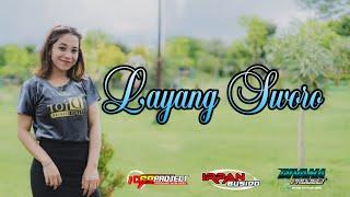 DJ LAYANG SWORO DIVANA PROJECT | SLOW BASS 69 PROJECT