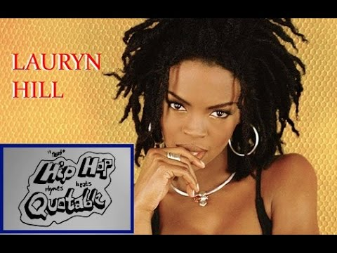 Lauryn Hill: War In The Mind - Hip Hop Quotable