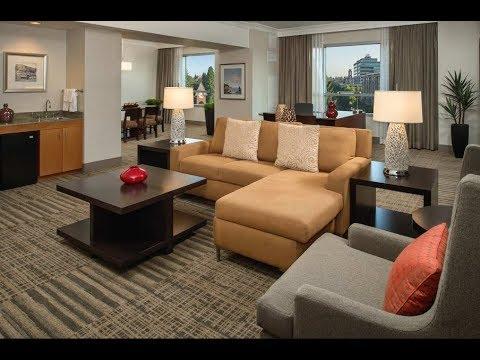 HOTEL HILTON VANCOUVER WASHINGTON ► 2018 HOTEL HILTON VANCOUVER WASHINGTON FULL REVIEW