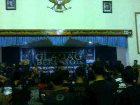 Gendarong (Live in Gladag Bersatoe solo)