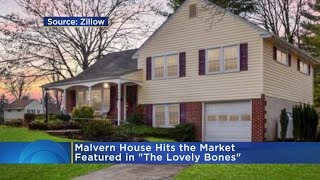 Malvern Home Featured In 'The …