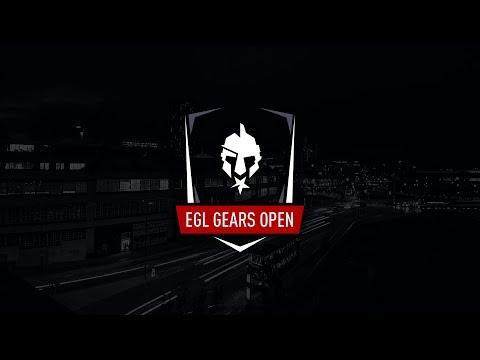 EGL Gears Open Sheffield : Day 1 Intro