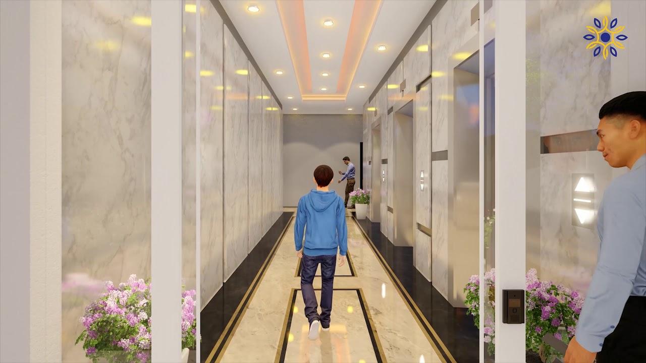 Giới thiệu dự án chung cư Lamer1 – Quy Nhơn – Bình Định