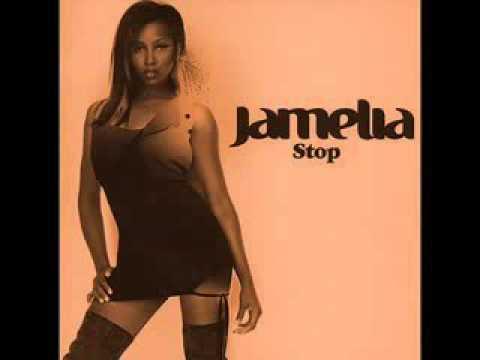 Jamelia  Stop