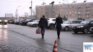 Декабрьский дождь в Омске(, 2015-12-04T10:29:16.000Z)