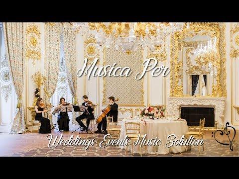"""""""Musica per…"""" eventi a Roma_Ave Maria di F. Schubert_violoncello"""