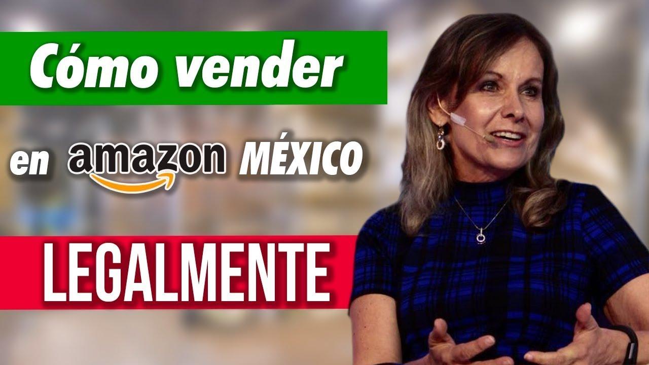 COMO VENDER EN AMAZON MEXICO LEGALMENTE - ULTIMAS NOTICIAS FISCALES CON IMPUESTUM CONTADORES