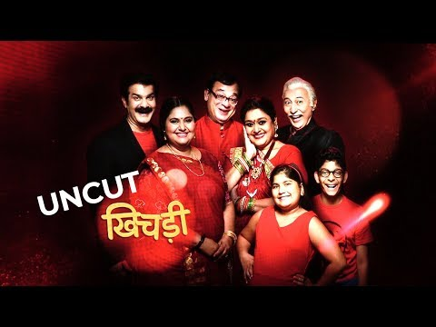 Khici press conference  UNCUT  Star Plus  Entertainment  Mumbai