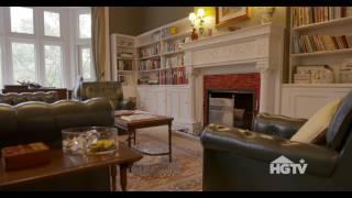Sir John A MacDonald's home, Earnscliffe Manor