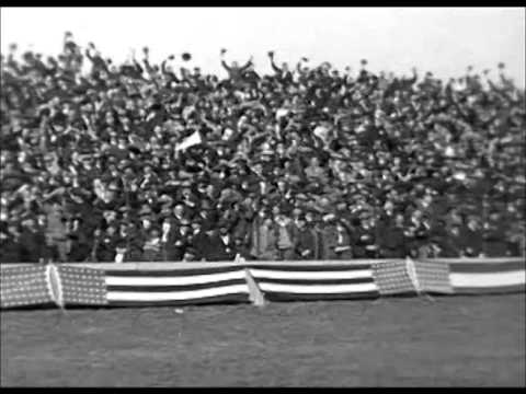 Baseball World Series (1917)