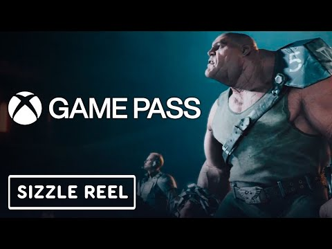 ID@Xbox Summer 2021 Game Pass Sizzle Reel | Xbox Games Showcase