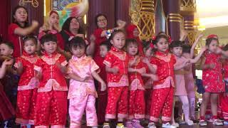 Chinese New Year 2019 Perform