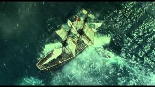 В сердце моря (2015) — трейлер на русском