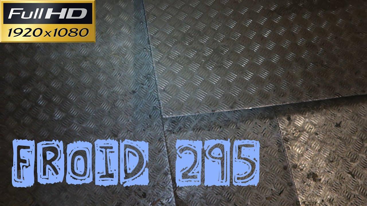 Froid295 la t le du plancher de cette chambre froide n gative une partie a t arrach e youtube - Comment isoler une chambre du bruit ...