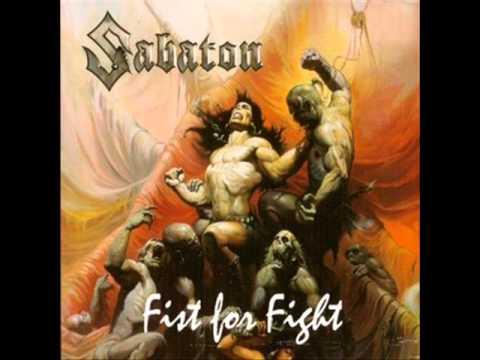 Sabaton - Birds of War (First for Fight album)