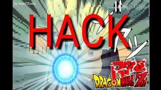 HACK DE ROBLOX DRAGON BALL FAITER Z